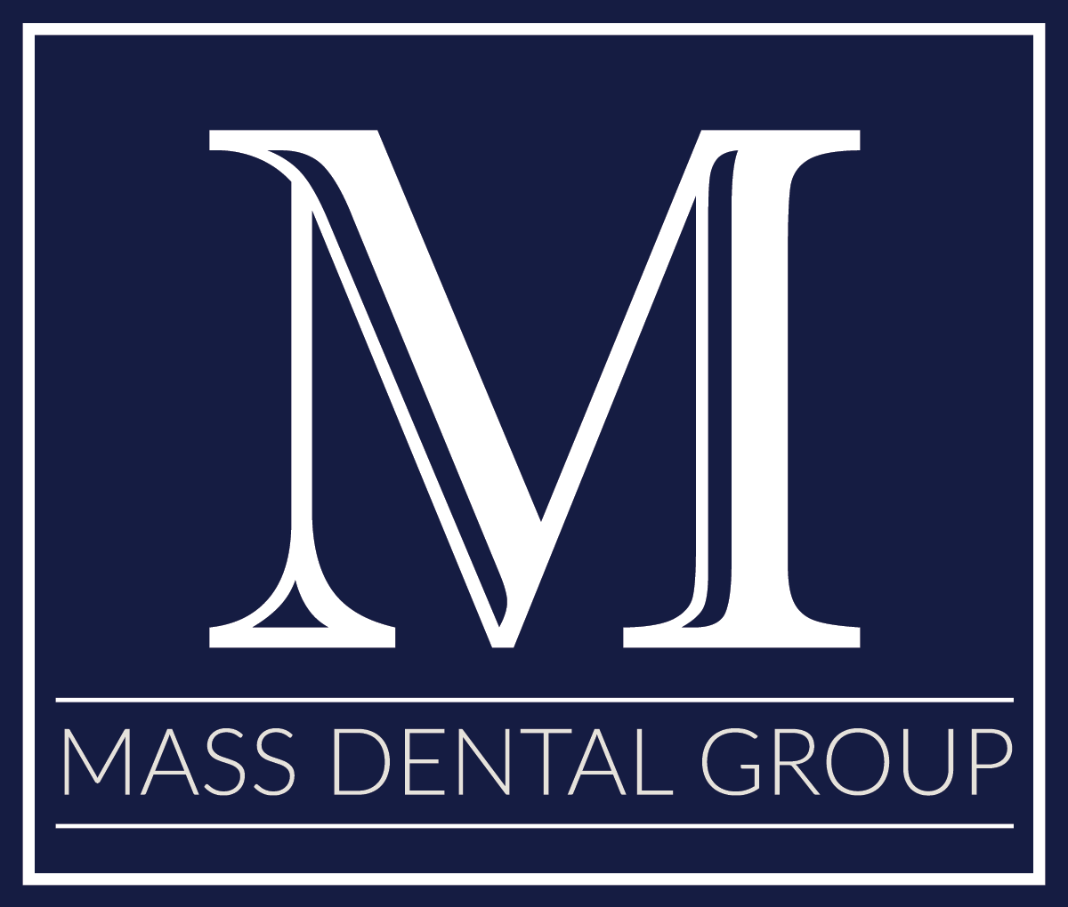 Mass Dental Group Website